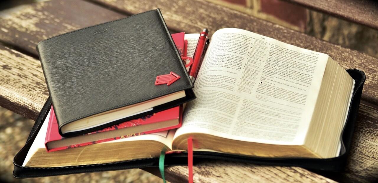 materi kristen